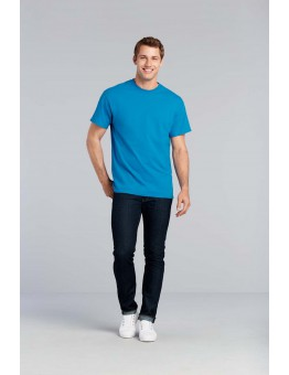 T-shirt extra grote maat