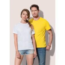 T-shirts 17 maten voor heel de familie