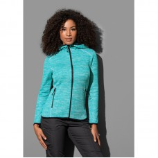 Sportief Fleece Jacket gerecycled