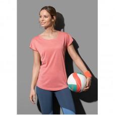 T-shirt recycled sport-tmove