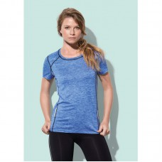 Sport T-shirt active dry reflective