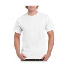 T-shirts wit restant maat m sale artikel