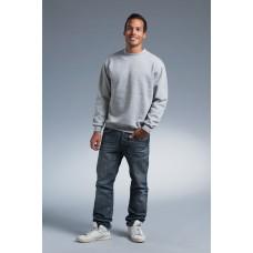 Sweater extra grote maat in twaalf kleuren