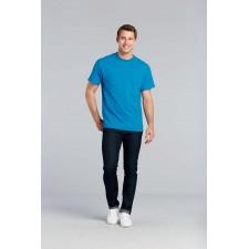 Heren T-shirt extra grote maten ultra cotton jersey knit zes kleuren