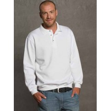 Polo sweater extra grote maten