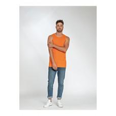 Tank/Singlet langere lengte trendy kleuren